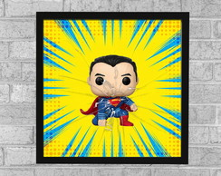 Quadro Pop Funko - Superman