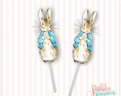 Topper Peter Rabbit - PETER