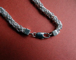 D118 Cordão Chain maille