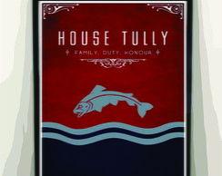 Placa Casa Tully