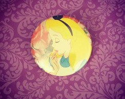 Button: Alice