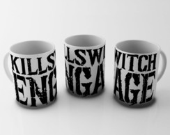 caneca killswitch engage