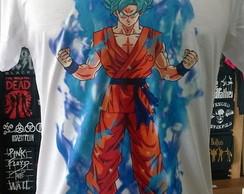 Jogos De Vestir O Goku Elo7