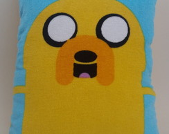 ALMOFADA JAKE ADVENTURE TIME