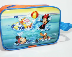 Necessaire Mickey Poo Party