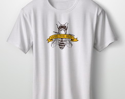 Camiseta Save the Bees
