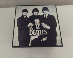 Caixa MDF- The Beatle s