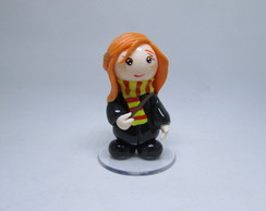 Gina Weasley (Harry Potter) - Biscuit