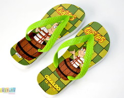 Chinelo - Chaves