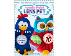 Apostila Digital LENS PET (PUPPETS)