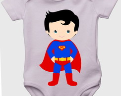 Body do Bebê, Superman Bebê