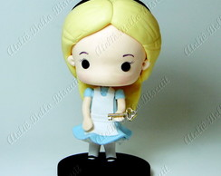 Alice Funko - Toy Art