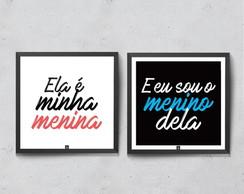 Frase Do Casal Elo7