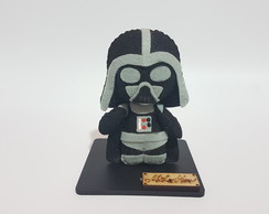 Chaveiro / Toy Art - Darth Vader