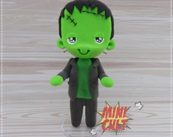 EVA Toy Frankenstein