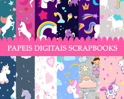 Scrapbook digital