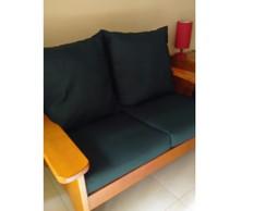 Capa Para Assento De Sofa Em Croche Elo7