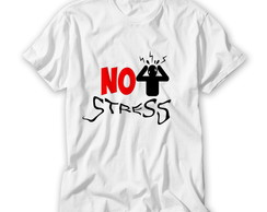 Camiseta No Stress