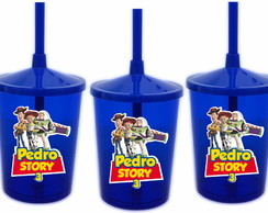 Copo Shake Twister Toy Story