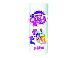 Copos Personalizados My Little Pony - Kit Grande