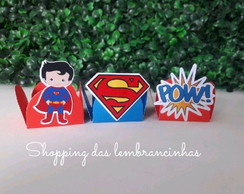 50 FORMINHAS superman