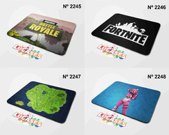 Mouse Pad Fortnite MousePad Battle Royale Game Games