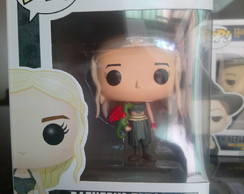 Funko Pop Daenerys Targaryen - Game of Thrones (ORIGINAL)