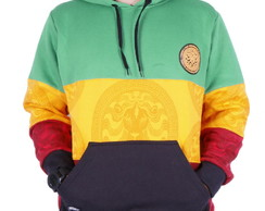 Blusa De Moletom Reggae Power - Chronic