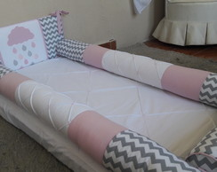 KIT CAMA MONTESSORIANA