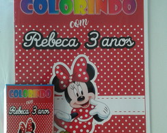 kit colorir.