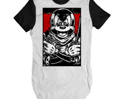 655fee3b4b Camiseta Longa Masculina Thug Mickey Camisa Swag Hip Hop | Elo7