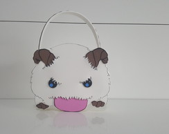 Bolsa Poro League of Legends
