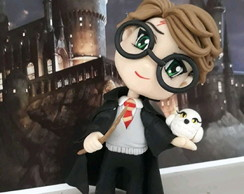 Toy Art Harry Potter