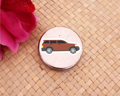 Latinha mint to be - carro antigo ou vintage