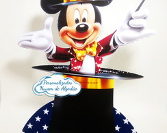 Display de mesa Circo do Mickey