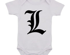 Body Infantil Death Note