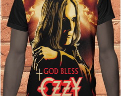 camiseta sublimacao total ozzy 31