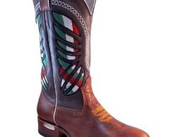 bcee120d03 Bota Country Feminina Masculina Texana Rodeio Kit 2 Pares 90 no Elo7 ...