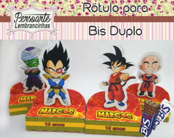 Bis Duplo dragon ball