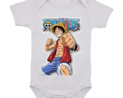 Body Infantil One Piece