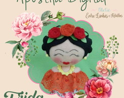 Mini Apostila Digital -Frida