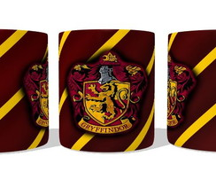 Caneca Griffinoria Harry Potter