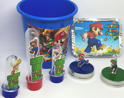 Kit Festa Super Mario Bros
