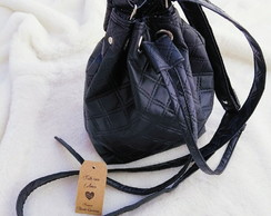 Bolsas Saco (bucket bag)