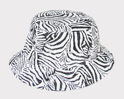 Bucket Hat / Chapéu Tiger