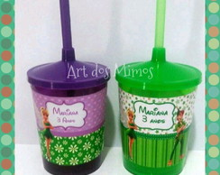 Copo Mini shake Peter pan