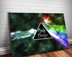 Placa Decorativa Pink Floyd 12- 30x20cm