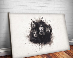 Placa Decorativa Pink Floyd 13- 30x20cm