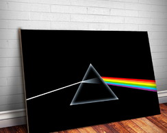Placa Decorativa Pink Floyd 8- 30x20cm