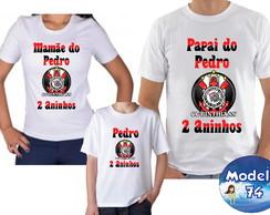 0e4d76fb0f Camisa Camiseta Personalizada Time de Futebol Chelsea 3